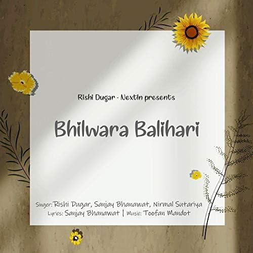 Rishi dugar, Sanjay Bhanawat & Nirmal Sutariya