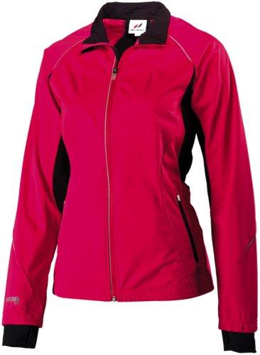 Pro Touch Damen Funktions und Lauf-Jacke Irma pink/black, Größe:38