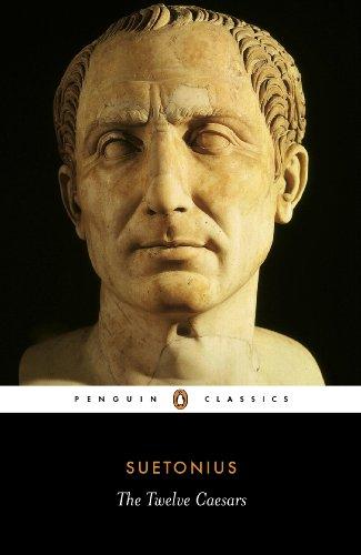 The Twelve Caesars (Penguin Classics) (English Edition)