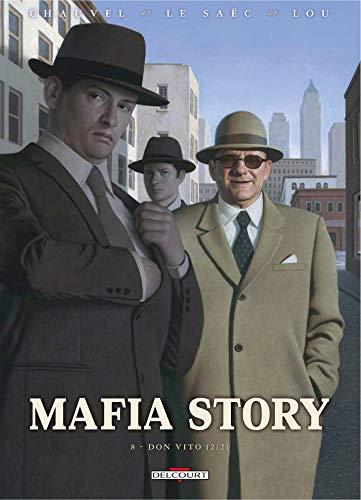 Mafia Story T08: Don Vito 2/2