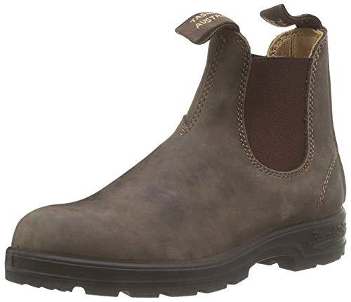 Blundstone Chaussures Rustic Brown...