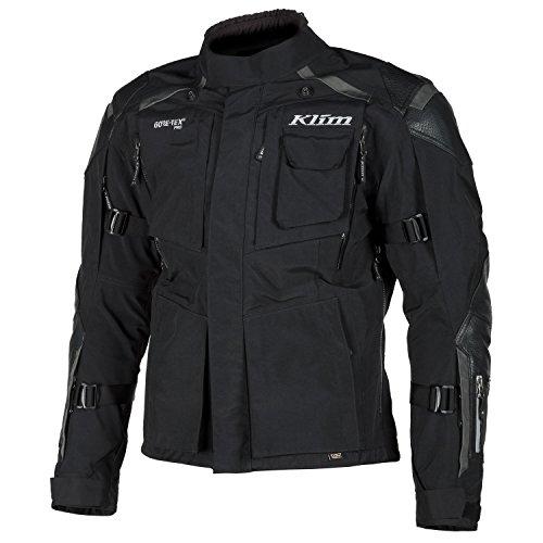 KLIM Motorradjacke Kodiak Gore Tex Pro Shell Jacket, 28