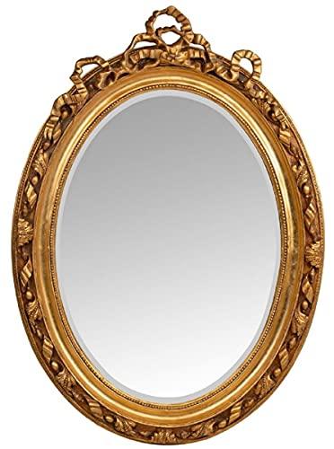 Casa Padrino Espejo Barroco Oro 100 x 12 x A. 140 cm...