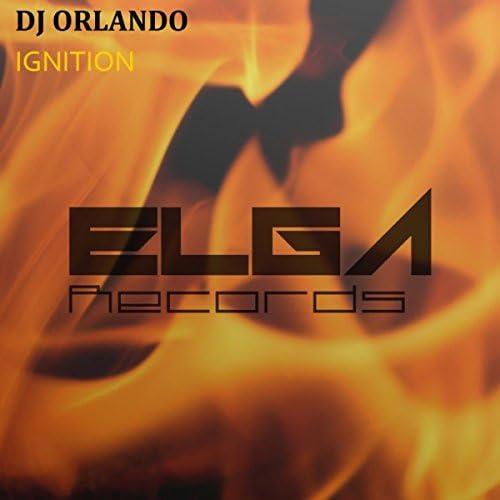 DJ Orlando