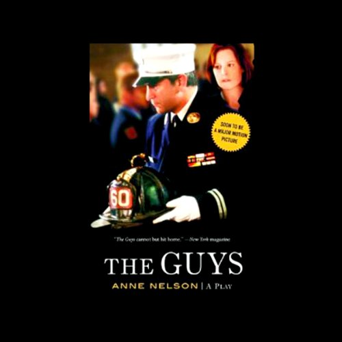The Guys audiobook cover art