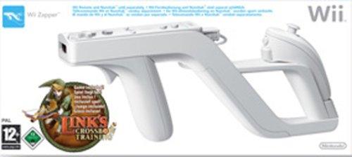 Link's Crossbow Training (inkl. Wii Zapper)