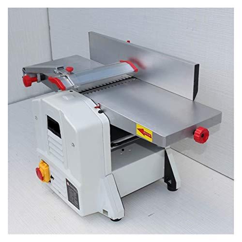 Portátil Sierra de mesa multifuncional, eléctrico 8 pulgadas de escritorio de madera...