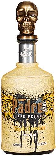 Padre Azul Padre Azul Tequila Reposado 38% vol Tequila Tequila (6 x 0.7 l)