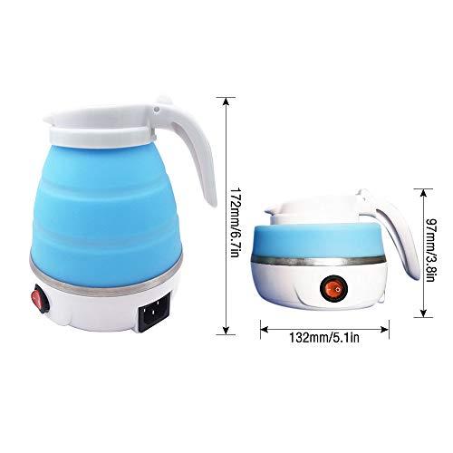 Gobesty Foldable kettle