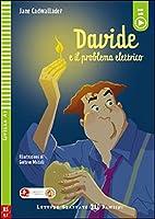 Young ELI Readers - Italian: Davide e il problema elettrico + downloadable mutli