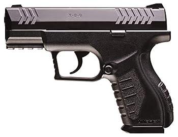 Umarex XBG .177 Caliber BB Gun Air Pistol  Black