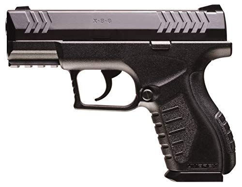 powerful Umarex XBG .177 BB Pistol Caliber Air Pistol