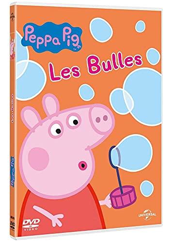 Peppa Pig-Les Bulles