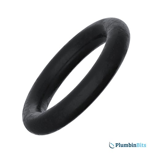 Armitage Shanks Ideal Standard Rubber Doughnut Close Coupling Washer E730067 by Ideal Standard