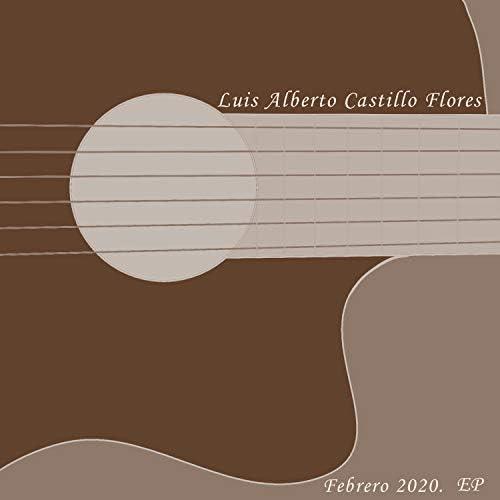 Luis Alberto Castillo Flores