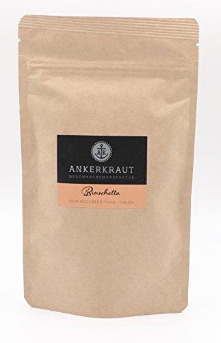 Ankerkraut Bruschetta,110g im aromadichten Beutel