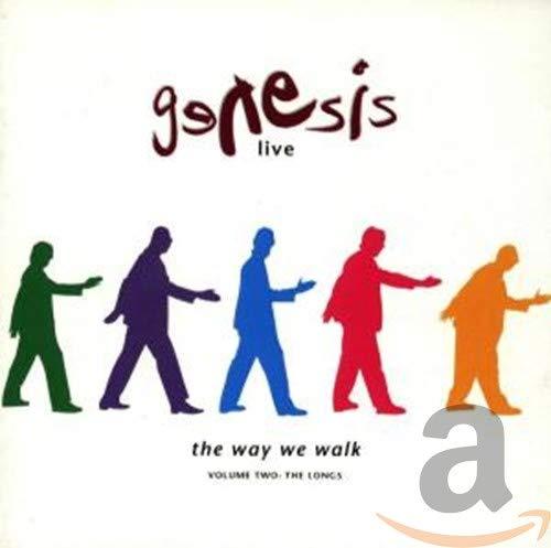 Vol. 2-Way We Walk-Live