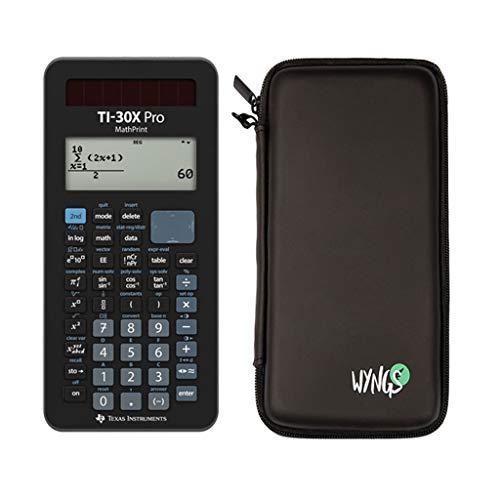 TI 30 X Pro Mathprint + Schutztasche