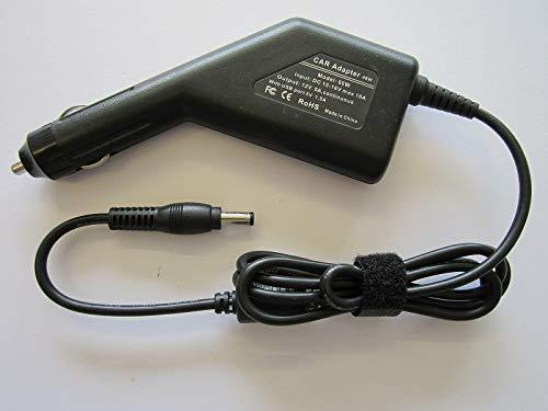 12 V 3.15A auto-oplader voeding voor Weirunda W001n1 Polaroid auto dvd-speler