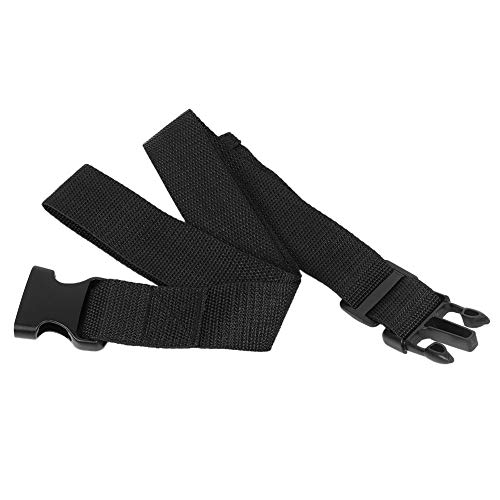 Cinturón Silla de Ruedas, Cinturón de seguridad para silla de ruedas, longitud ajustable