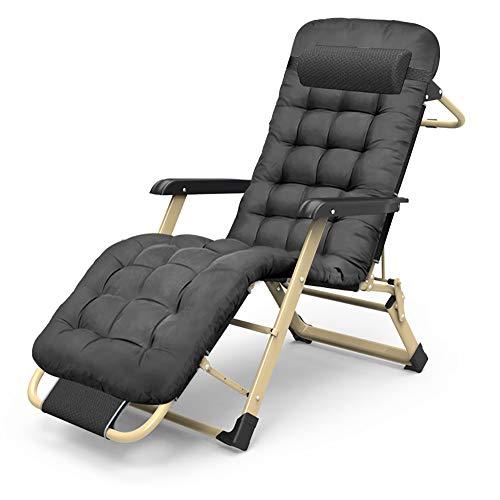 Outdoor-Klappstuhl, Büro-Nickerchen, Einzelbett-5