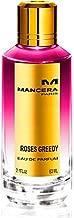 MANCERA Roses Greedy 120Ml