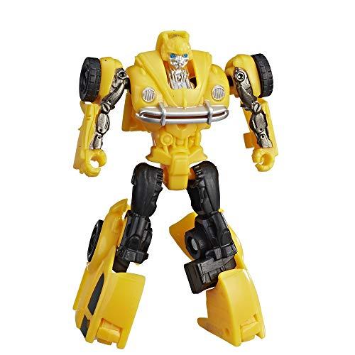 Transformers: Bumblebee -- Energon Igniters Speed Series Bumblebee (VW Beetle)