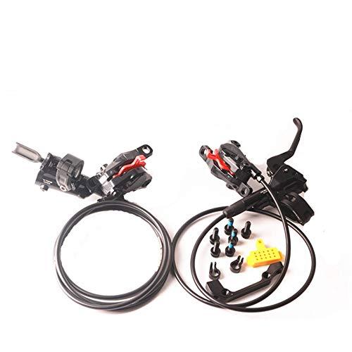 AQNPYR M6000 M6100 2 pistones M4100 M6120 4 pistones Hydaulic MTB Freno...