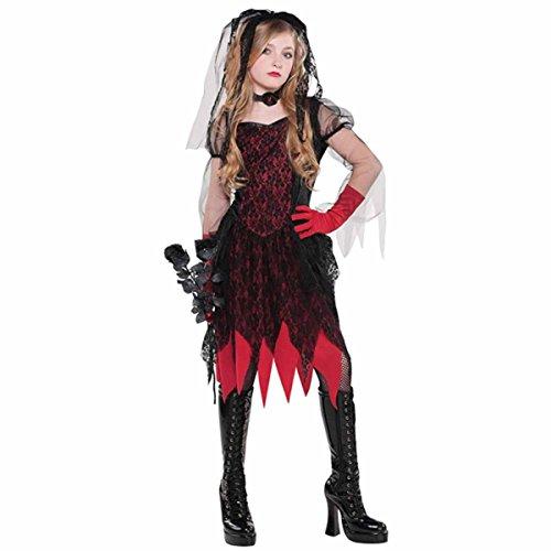 Kostüm Horror Braut