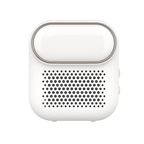 FENGCHUANG Minikylskåp deodoriserare, bärbar ozongenerator för hem, USB-luftrenare för lukteliminering, för kylskåp, garderober, skoställ