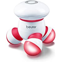 Beurer Handheld Mini Body Massager With LED light