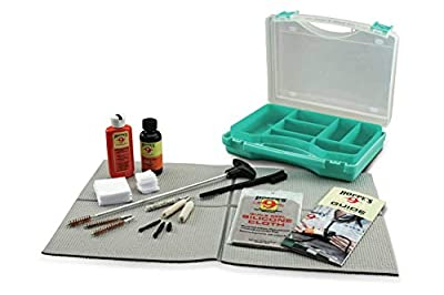 HOPPE'S Boxed Kit NK2 Womens Pistol Cleaning Kit