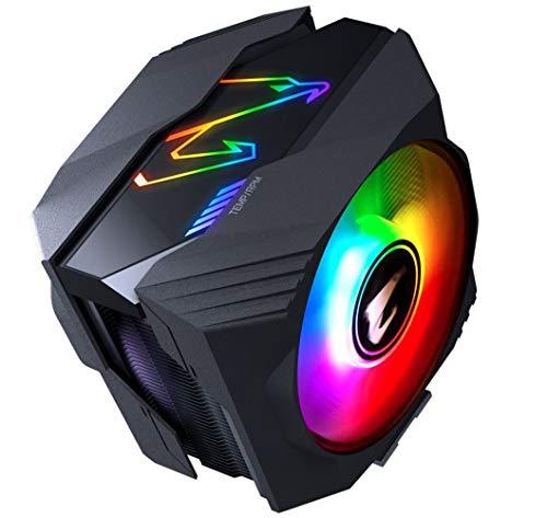 Gigabyte Aorus ATC800 CPU Air Cooler, Black