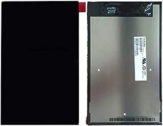 لوحة لمس الهاتف المحمول - شاشة LCD ومحول رقمي كامل التجميع Lcd زجاج بديل لـ A8-50 / A5500