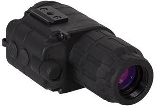 Sightmark SM14070  Ghost Hunter 1x24 Night Vision Goggle Kit (Renewed)