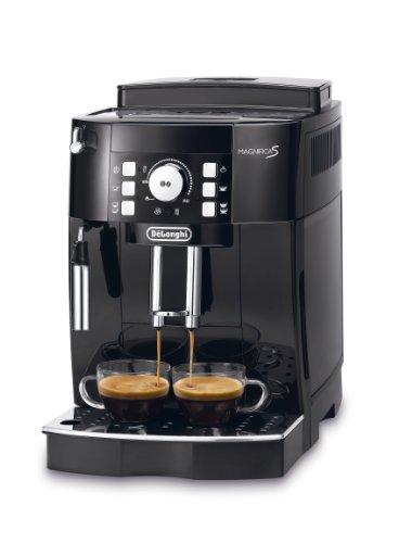 De'Longhi macchina per caffè espresso superautomatica ECAM21.110.B Magnifica S