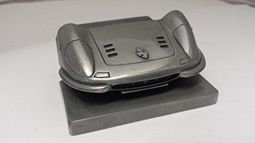 Ferrari Dino - Tarjetero de viaje con efecto peltre