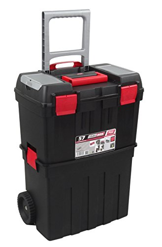 Tayg M255707 - Carro herramientas trail box profesional n.57