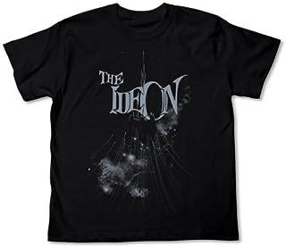 伝説巨神イデオン 宇宙のイデオンTシャツ ブラック サイズ:L