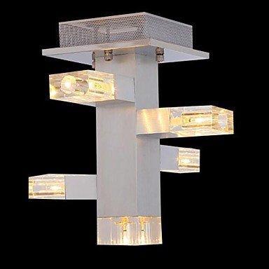 April S Led Ceiling Lamps 5 Light Simple Modern Artistic