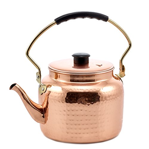 Old Dutch International Copper 2 Qt. Hammered...