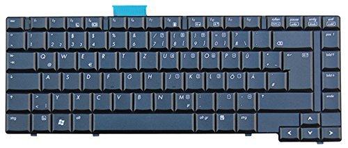 HP Originale Tastatur Compaq 6730B DE Neu!!!