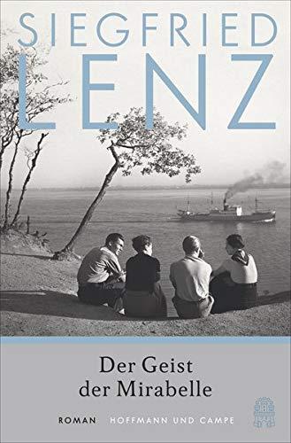 Buchseite und Rezensionen zu 'Der Geist der Mirabelle: Geschichten aus Bollerup' von Siegfried Lenz