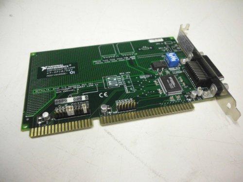 National Instruments AT-GPIB/TNT IEEE-488.2 Card Circuit Board AT-GPIB/TNT