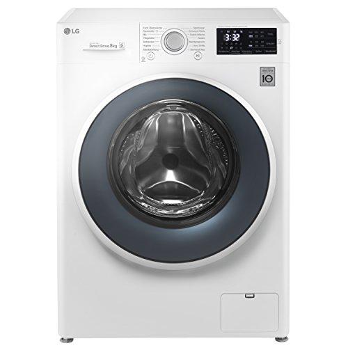 LG Electronics F14WM8CN1 Waschvollautomat