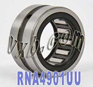 IKO RNA6901 Needle Roller Bearings 24x16x22mm