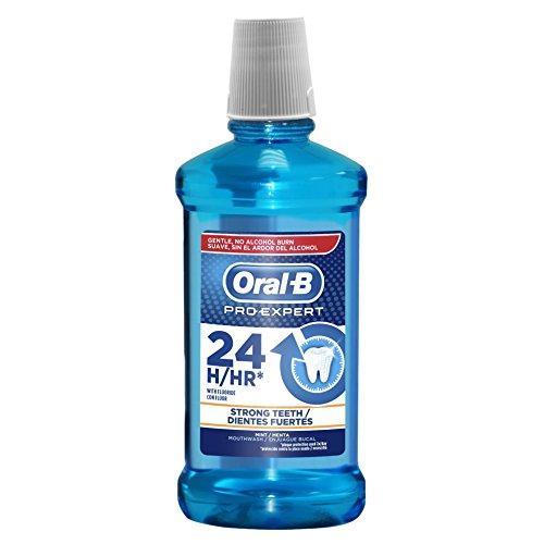 Oral-B Mouthwashes - Na - 500 ml