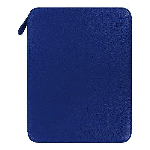 Filofax Pennybridge Zipped Portfolio, Cobalt Blue (B829833U)