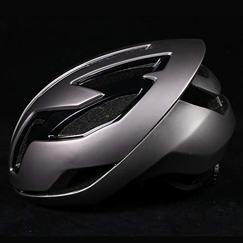 Casco de bicicleta, ciclismo de montaña MTB del casco de moto TT...