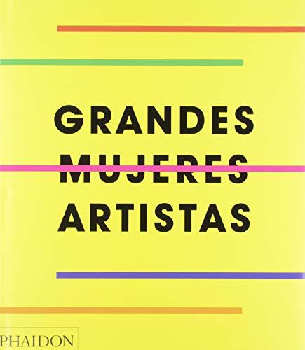 ESP. Grandes mujeres artistas
